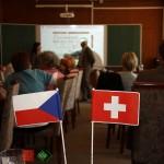 Projekt Spolupráce technických škol